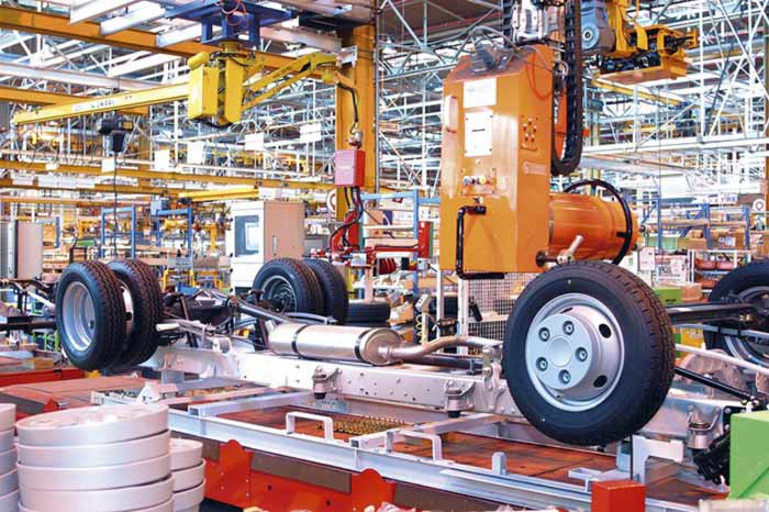 general operating environment of the automotive industry The automotive industry in the united kingdom is now best known for  the origins of the uk automotive industry date back to  general motors enjoyed an.