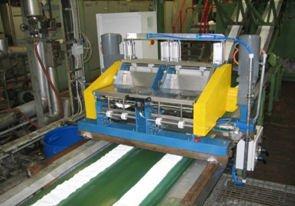 MES systems® - Tauch- und Abquetscheinrichtung
