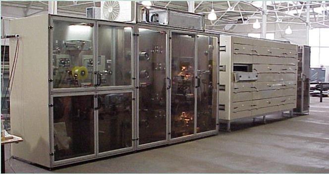 MES systems® Ausrüstungsanlagen: Modulare Laboranlage zum Ausrüsten und Dippen von Singlecorden
