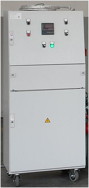 MES thermsol® Leistungssteuergerät 37 KW