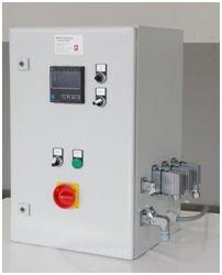MES thermsol® Leistungssteuergerät 7 KW