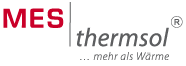 MES thermsol® - Logo