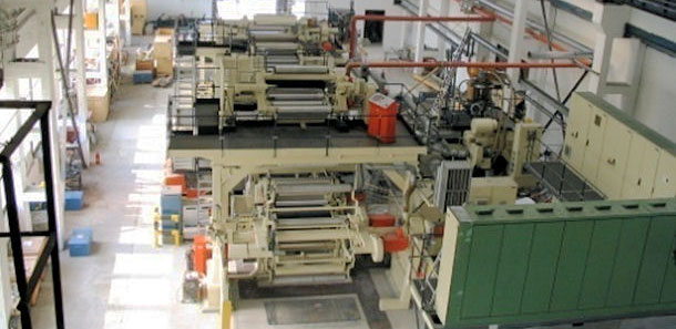 MES master® – vollständige Montageleistung im Produktionsanlagen-Aufbau
