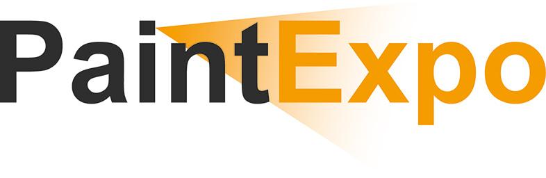 PaintExpo 2018 - Logo
